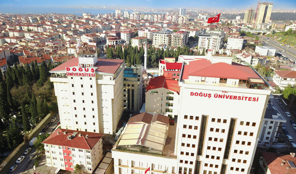 According to URAP, we are the 3rd Best Foundation University in İstanbul