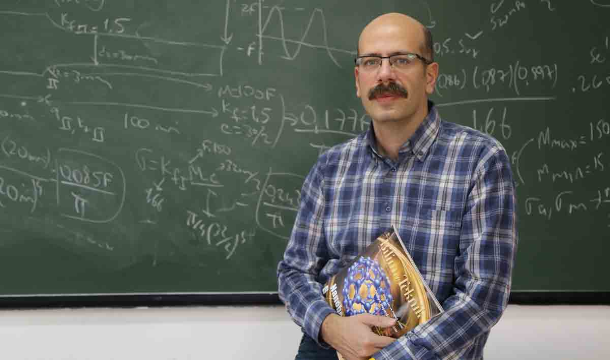 ASSOC. PROF. DOĞAN ERBAHAR'S STUDY IS IN THE COVER OF THE WORLD-FAMOUS CHEMICAL COMMUNICATION!